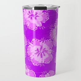 Lila Cate Rose Travel Mug