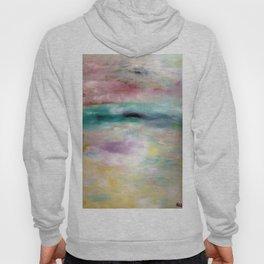 White Ocean Hoody