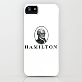 broadwayi iPhone Case