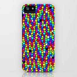 Drops Of Rainbow iPhone Case