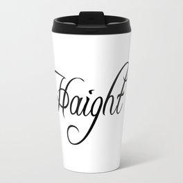 Haight Travel Mug