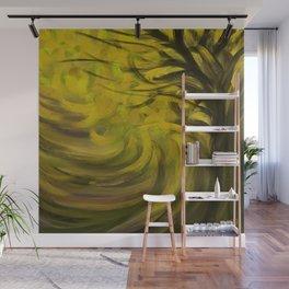 Forest #3DA Wall Mural