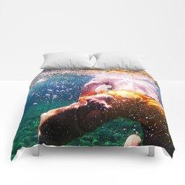 Into The Deep Comforters