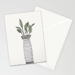Vase 3 Stationery Cards