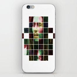 JAMICAN EDIT iPhone Skin