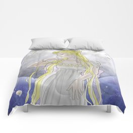 Princess Serenity Comforters