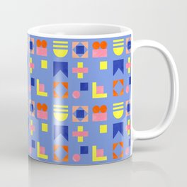 Geometry- pattern no1 Coffee Mug