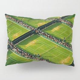 Wimbledon grass courts Pillow Sham