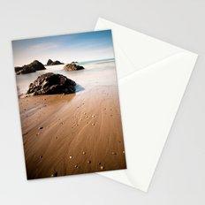 beach. Stationery Cards