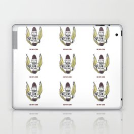 "David ""Big Papi-Corn"" Ortiz Laptop & iPad Skin"