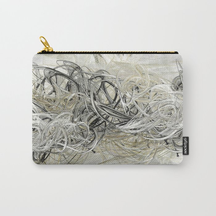 Shiver Carry-All Pouch