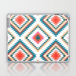 Aztec Rug 2 Laptop & iPad Skin
