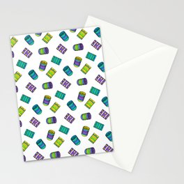 easter kegs Stationery Cards