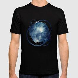 Galaxy Next Door T-shirt
