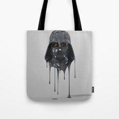 Darth Vader Melting Tote Bag