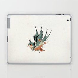 Swallow  Laptop & iPad Skin
