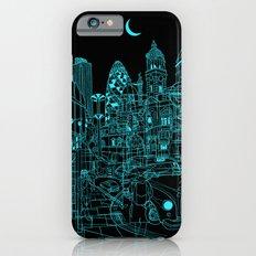 London! Night Slim Case iPhone 6s