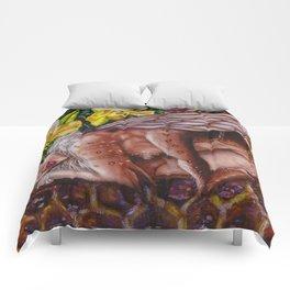 HoneyMoon - Bhramari Devi Comforters