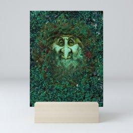 BRESSED SATURNALIA Mini Art Print
