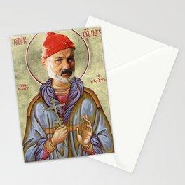 Saint Zissou Stationery Cards