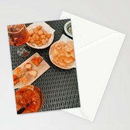 Aperol Spritz Stationery Cards