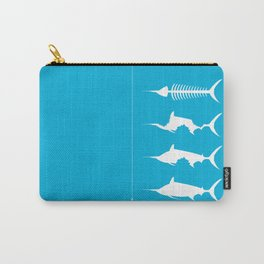 Oldman And The Sea Carry-All Pouch