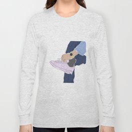 Sneakers Raf Simons Long Sleeve T-shirt