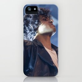 Harts_04 iPhone Case