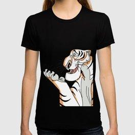 Shere Khan CLR T-shirt