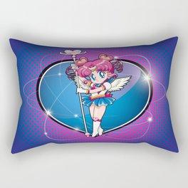 Sailor Chibi Chibi - Sailor Moon Sailor Stars vers. Rectangular Pillow