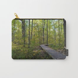 Maidstone conservation area in southern Ontario Carry-All Pouch