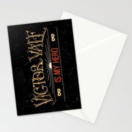 Victor Vale Stationery Cards