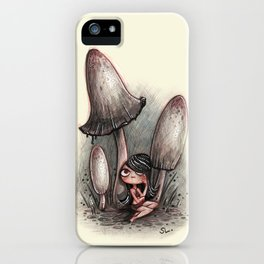 Inkcup iPhone Case