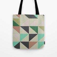 The Nordic Way V Tote Bag