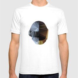 Daft Punk Polygon T-shirt
