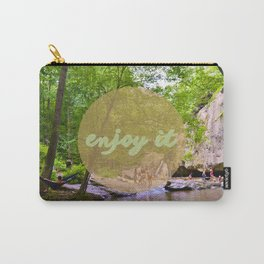enjoy it Carry-All Pouch