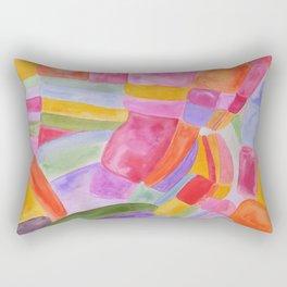 Candy Bunch Rectangular Pillow