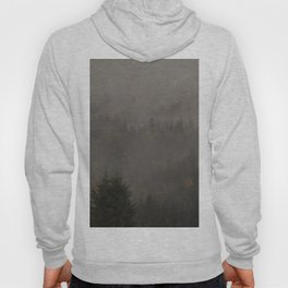 Forest of My Heart Hoody