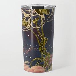 Homegirl Goes to Outer Space Travel Mug