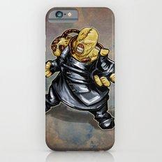 Nemesis: Resident Evil Slim Case iPhone 6s