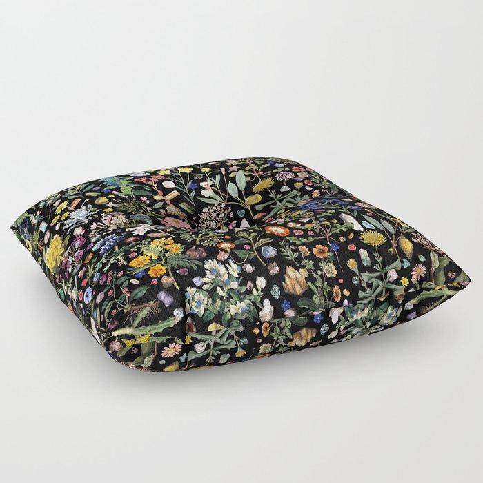Healing Floor Pillow