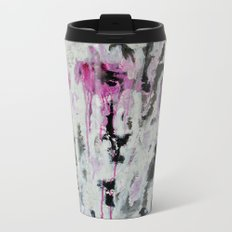 Sophisticate Travel Mug
