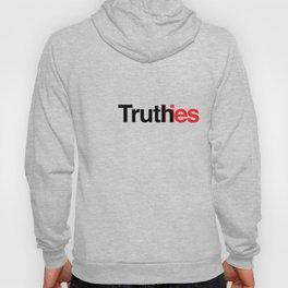 Truth in lies Hoody