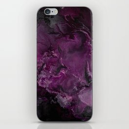 Yet Another Wrinkle in Time iPhone Skin