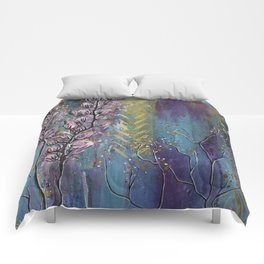 Seeds of Loving Spirit Comforters