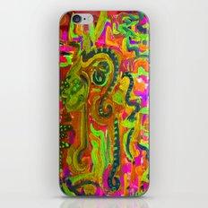 e x p o r t u s  iPhone & iPod Skin