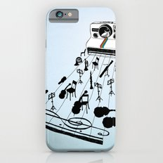 musical moment Slim Case iPhone 6s