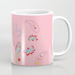 Petite Paisley Collection Coffee Mug