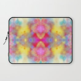 Notting Hill Carnival Print Laptop Sleeve