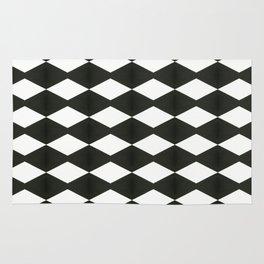 Holes pattern Rug